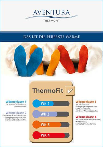 AVENTURA ThermoFit - Das ist die perfekte Wärme
